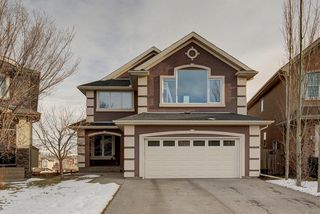 Main Photo: 74 CRANRIDGE Terrace SE in Calgary: Cranston Detached for sale : MLS®# A1052077
