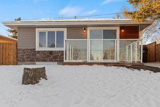 Main Photo: 8051 Huntington Street NE in Calgary: Huntington Hills Detached for sale : MLS®# A1053972