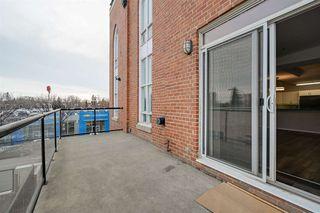 Photo 19: 203 10728 82 Avenue in Edmonton: Zone 15 Condo for sale : MLS®# E4224907