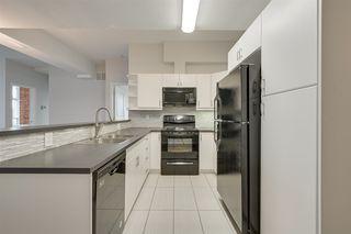 Photo 11: 203 10728 82 Avenue in Edmonton: Zone 15 Condo for sale : MLS®# E4224907