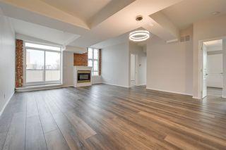 Photo 1: 203 10728 82 Avenue in Edmonton: Zone 15 Condo for sale : MLS®# E4224907