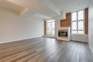 Photo 4: 203 10728 82 Avenue in Edmonton: Zone 15 Condo for sale : MLS®# E4224907