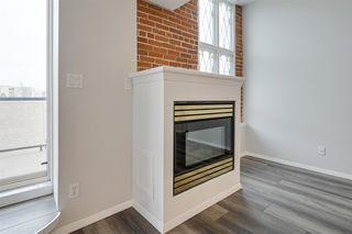 Photo 7: 203 10728 82 Avenue in Edmonton: Zone 15 Condo for sale : MLS®# E4224907