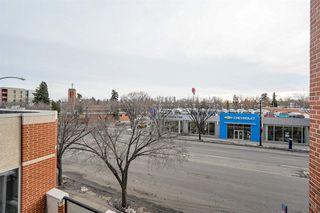 Photo 21: 203 10728 82 Avenue in Edmonton: Zone 15 Condo for sale : MLS®# E4224907