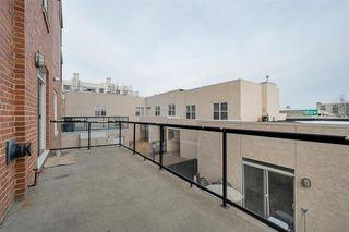 Photo 20: 203 10728 82 Avenue in Edmonton: Zone 15 Condo for sale : MLS®# E4224907