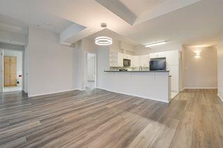 Photo 8: 203 10728 82 Avenue in Edmonton: Zone 15 Condo for sale : MLS®# E4224907