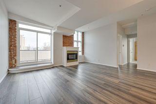 Photo 3: 203 10728 82 Avenue in Edmonton: Zone 15 Condo for sale : MLS®# E4224907