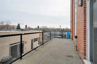 Photo 18: 203 10728 82 Avenue in Edmonton: Zone 15 Condo for sale : MLS®# E4224907