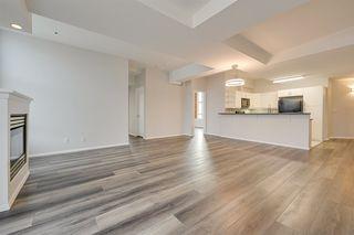 Photo 5: 203 10728 82 Avenue in Edmonton: Zone 15 Condo for sale : MLS®# E4224907