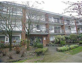 "Photo 1: 104 1950 W 8TH AV in Vancouver: Kitsilano Condo for sale in ""MARQUIS MANOR"" (Vancouver West)  : MLS®# V583902"