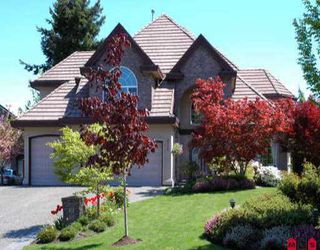 Main Photo: 2558 138TH ST in White Rock: Elgin Chantrell House for sale (South Surrey White Rock)  : MLS®# F2610171