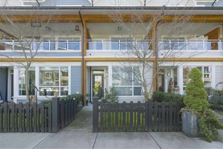 "Photo 2: 6 23230 BILLY BROWN Road in Langley: Fort Langley Townhouse for sale in ""Flatiron"" : MLS®# R2392693"