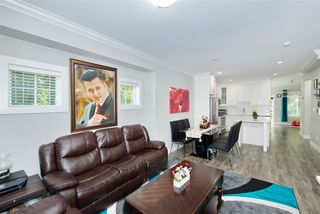 Photo 5: 9 6388 140 Street in Surrey: Sullivan Station Townhouse for sale : MLS®# R2392927