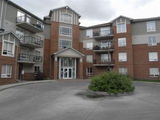 Main Photo: 212 6315 135 Avenue NW in Edmonton: Zone 02 Condo for sale : MLS®# E4169104