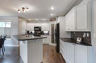 Photo 5: 44 Normandeau Crescent: St. Albert House for sale : MLS®# E4169460