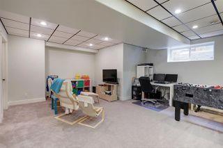 Photo 23: 44 Normandeau Crescent: St. Albert House for sale : MLS®# E4169460