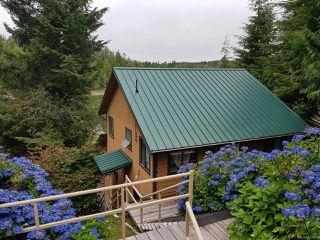 Photo 10: 34 South Bamfield Rd in BAMFIELD: PA Bamfield House for sale (Port Alberni)  : MLS®# 822919