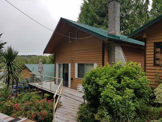 Photo 2: 34 South Bamfield Rd in BAMFIELD: PA Bamfield House for sale (Port Alberni)  : MLS®# 822919