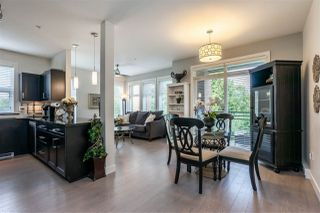 "Main Photo: 204 20062 FRASER Highway in Langley: Langley City Condo for sale in ""VARSITY"" : MLS®# R2398657"