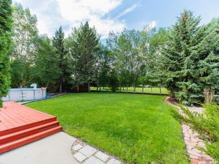 Photo 38: 31 Park Crescent in Emerald Park: Residential for sale : MLS®# SK785055