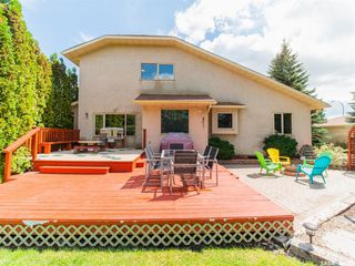 Photo 36: 31 Park Crescent in Emerald Park: Residential for sale : MLS®# SK785055