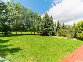 Photo 39: 31 Park Crescent in Emerald Park: Residential for sale : MLS®# SK785055