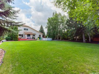 Photo 41: 31 Park Crescent in Emerald Park: Residential for sale : MLS®# SK785055