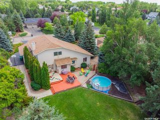 Photo 4: 31 Park Crescent in Emerald Park: Residential for sale : MLS®# SK785055
