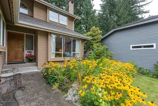 "Photo 2: 4722 UNDERWOOD Avenue in North Vancouver: Lynn Valley House for sale in ""Timber Ridge"" : MLS®# R2401489"