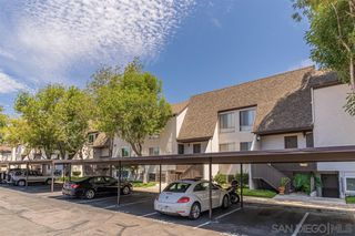 Photo 1: MISSION VALLEY Condo for sale : 2 bedrooms : 8085 Caminito De Pizza #E in San Diego