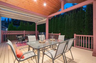 "Photo 15: 23479 LARCH Avenue in Maple Ridge: Silver Valley House for sale in ""BALSALM CREEK/ROCKRIDGE"" : MLS®# R2407553"
