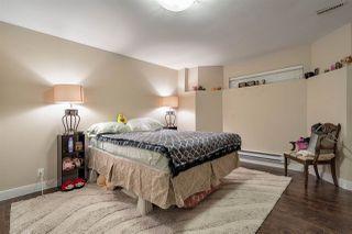 "Photo 19: 23479 LARCH Avenue in Maple Ridge: Silver Valley House for sale in ""BALSALM CREEK/ROCKRIDGE"" : MLS®# R2407553"