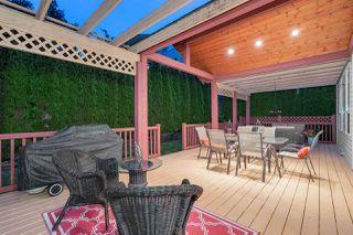"Photo 16: 23479 LARCH Avenue in Maple Ridge: Silver Valley House for sale in ""BALSALM CREEK/ROCKRIDGE"" : MLS®# R2407553"
