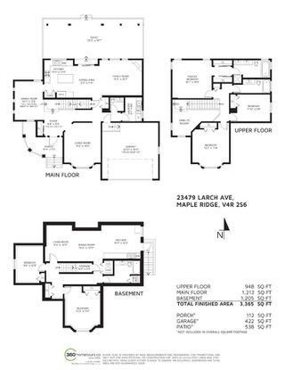 "Photo 20: 23479 LARCH Avenue in Maple Ridge: Silver Valley House for sale in ""BALSALM CREEK/ROCKRIDGE"" : MLS®# R2407553"