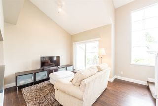 "Photo 5: 18 8892 208 Street in Langley: Walnut Grove Townhouse for sale in ""HUNTER'S RUN"" : MLS®# R2413622"