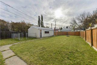 Photo 30: 13015 123A Avenue in Edmonton: Zone 04 House for sale : MLS®# E4177940