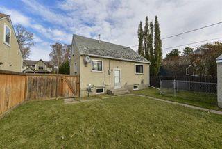 Photo 29: 13015 123A Avenue in Edmonton: Zone 04 House for sale : MLS®# E4177940