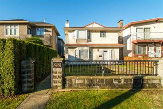 Photo 15: 8481 LAUREL Street in Vancouver: Marpole House 1/2 Duplex for sale (Vancouver West)  : MLS®# R2422831