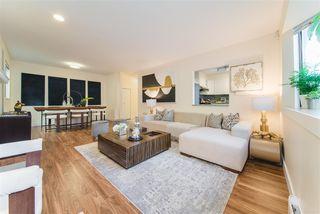 Photo 2: 8481 LAUREL Street in Vancouver: Marpole House 1/2 Duplex for sale (Vancouver West)  : MLS®# R2422831