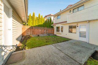 Photo 16: 8481 LAUREL Street in Vancouver: Marpole House 1/2 Duplex for sale (Vancouver West)  : MLS®# R2422831