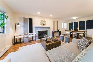 Photo 3: 8481 LAUREL Street in Vancouver: Marpole House 1/2 Duplex for sale (Vancouver West)  : MLS®# R2422831