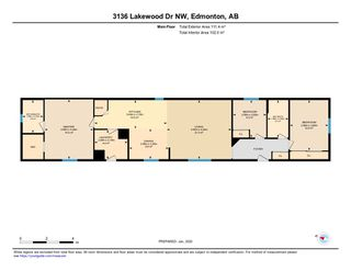 Photo 29: 3136 Lakewood Crescent in Edmonton: Zone 59 Mobile for sale : MLS®# E4184562