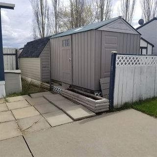 Photo 27: 3136 Lakewood Crescent in Edmonton: Zone 59 Mobile for sale : MLS®# E4184562