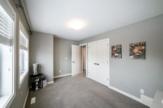 Photo 28: 2305 Sparrow Crescent in Edmonton: Zone 59 House for sale : MLS®# E4185118