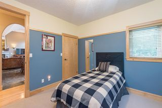 Photo 23: 43 51025 RNG RD 222 Road: Rural Strathcona County House for sale : MLS®# E4186435