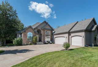 Photo 2: 43 51025 RNG RD 222 Road: Rural Strathcona County House for sale : MLS®# E4186435