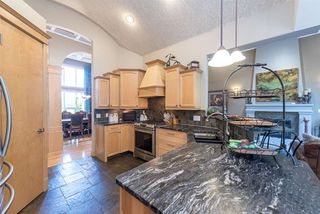 Photo 9: 43 51025 RNG RD 222 Road: Rural Strathcona County House for sale : MLS®# E4186435
