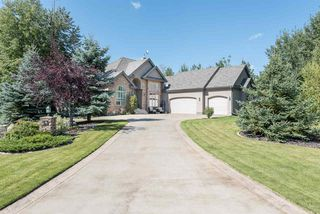 Photo 3: 43 51025 RNG RD 222 Road: Rural Strathcona County House for sale : MLS®# E4186435