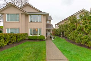 Photo 1: 834 QUADLING Avenue in Coquitlam: Coquitlam West House 1/2 Duplex for sale : MLS®# R2441266