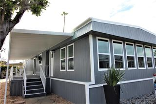 Photo 2: CARLSBAD WEST Mobile Home for sale : 2 bedrooms : 7009 San Bartolo St #34 in Carlsbad